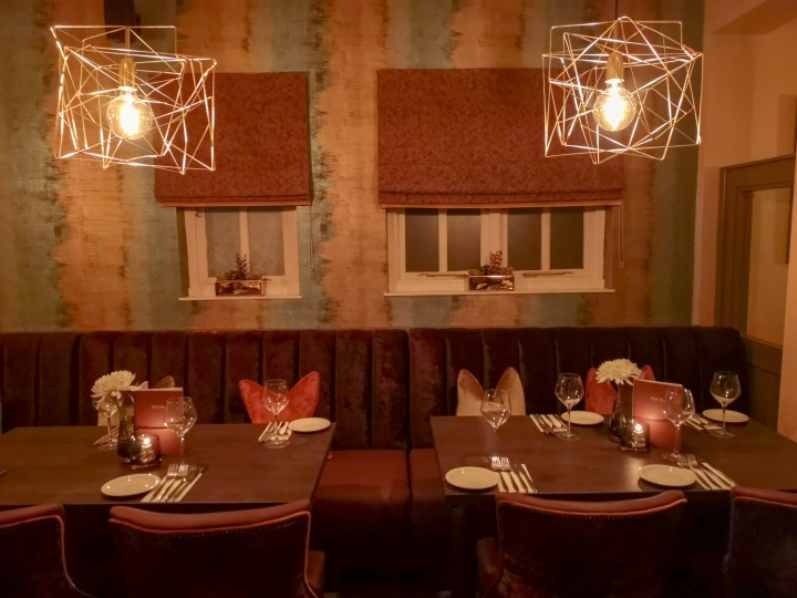 Eating out in Kent: The Plough,Eynsford